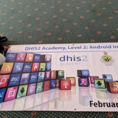DHIS2 Academy Level 2 – Android Implementation Academy, Zimbabwe, February 2018