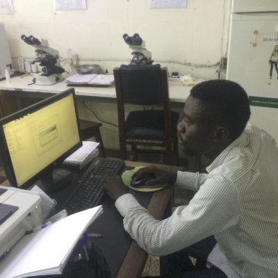 Upgrade of Kaneshie Polyclinic Laboratory Information System